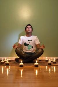 cupcake meditation